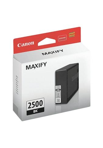 Canon Tintenpatrone »PGI - 2500 BK« kaufen