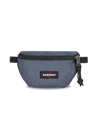 Eastpak Gürteltasche »SPRINGER, Crafty Jeans«, enthält recyceltes Material (Global... kaufen