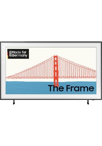 "Samsung QLED-Fernseher »GQ50LS03AAU ""The Frame""«, 125 cm/50 "", 4K Ultra HD, Smart-TV kaufen"