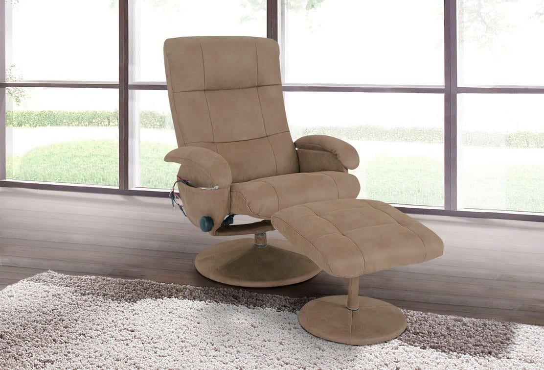 Massagesessel | Wohnzimmer > Sessel > Massagesessel | QUELLE