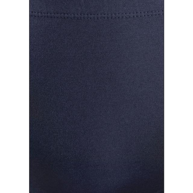 s.Oliver Bodywear Panty (3 Stück)