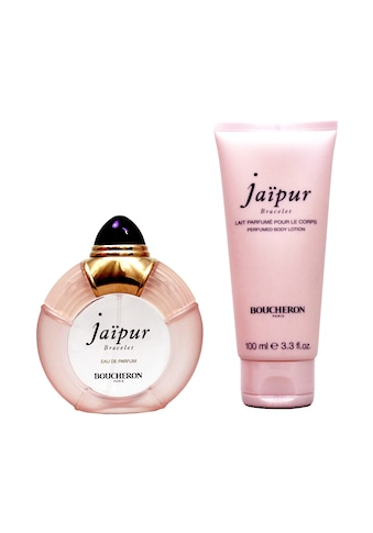 BOUCHERON Duft-Set »Jaipur Bracelet«, (2 tlg.) kaufen