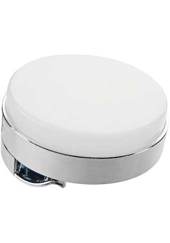 FACKELMANN Klemmleuchte »LED - Klemmspot«, für 3 - 4 mm Spiegelstärke kaufen