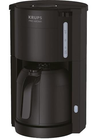 Krups Filterkaffeemaschine »Pro Aroma KM3038«, Papierfilter kaufen