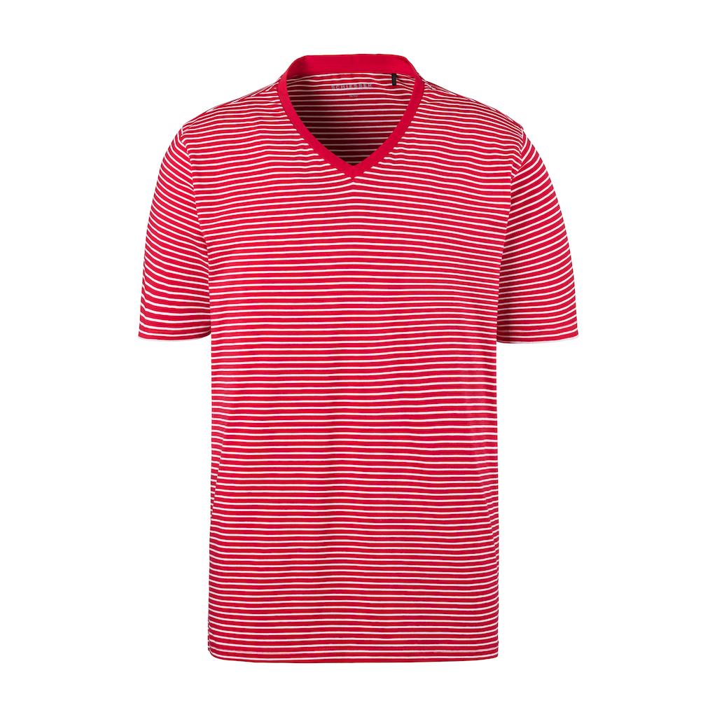 Schiesser Shorty, Streifenshirt