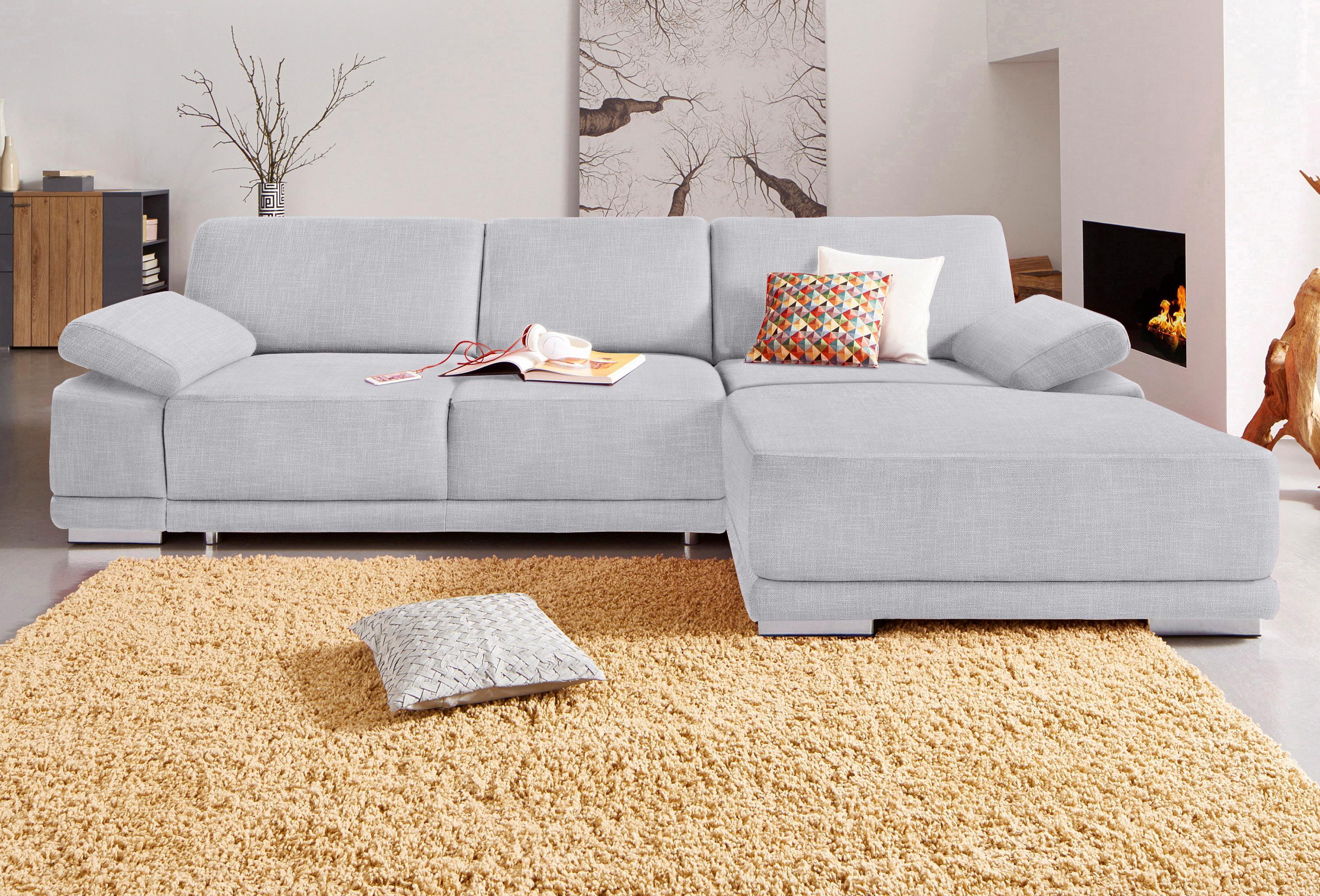 sit more polsterecke mit xl recamiere wahlweise mit bettfunktion moebel suchmaschine. Black Bedroom Furniture Sets. Home Design Ideas