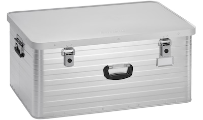 ENDERS Aufbewahrungsbox »Toronto XXL«, Aluminium, BxTxH: 80x54x36,5 cm, 130 Liter kaufen