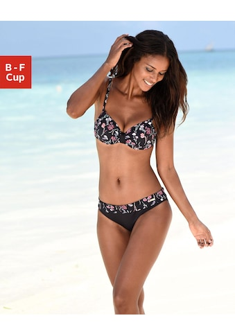 LASCANA Bügel - Bikini - Top »Bloom« kaufen
