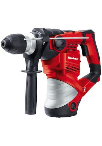 Einhell Bohrhammer »TH-RH 1600« kaufen