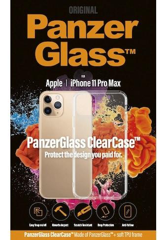 PanzerGlass Handytasche »ClearCase für Apple iPhone 11 Pro Max, XS Max« kaufen