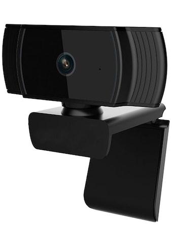 CSL Webcam »T200 Full HD« kaufen