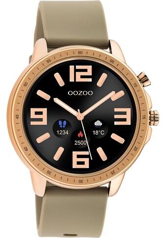 OOZOO Q00302 Smartwatch kaufen