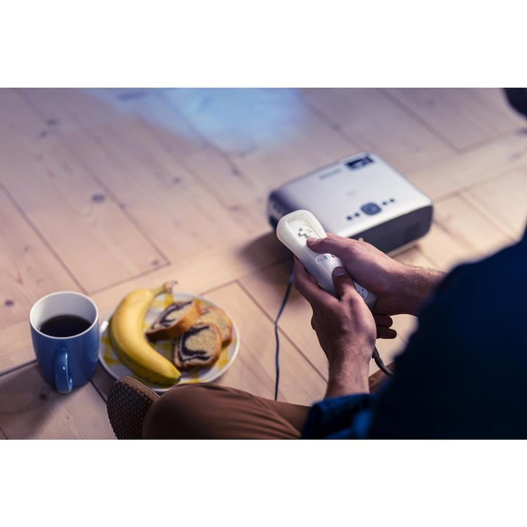 Philips Beamer »NeoPix Easy 2+«