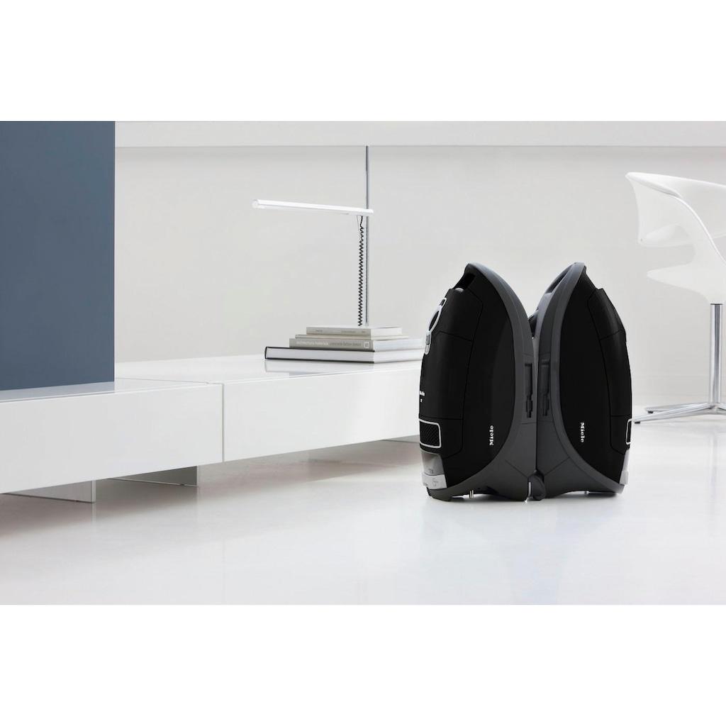 Miele Bodenstaubsauger »Complete C3 Comfort EcoLine«, 550 W, mit Beutel