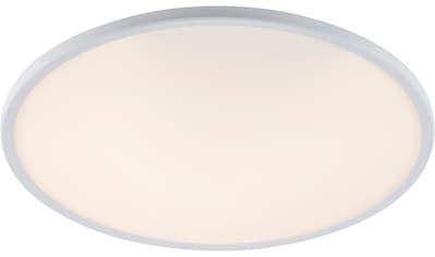 Nordlux,LED Deckenleuchte»OJA 42 IP54 2700 K Dim«, kaufen