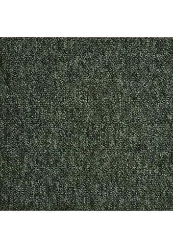 Teppichfliese »Austin grün«, 20 Stück (5 m²), selbstliegend kaufen