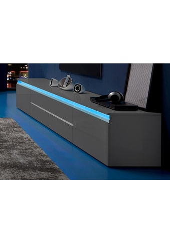 Tecnos Lowboard »Magic«, Breite 240 cm, ohne Beleuchtung kaufen