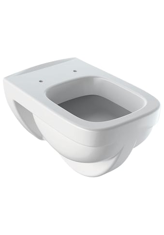 GEBERIT Wand - WC »Renova Plan«, eckig kaufen