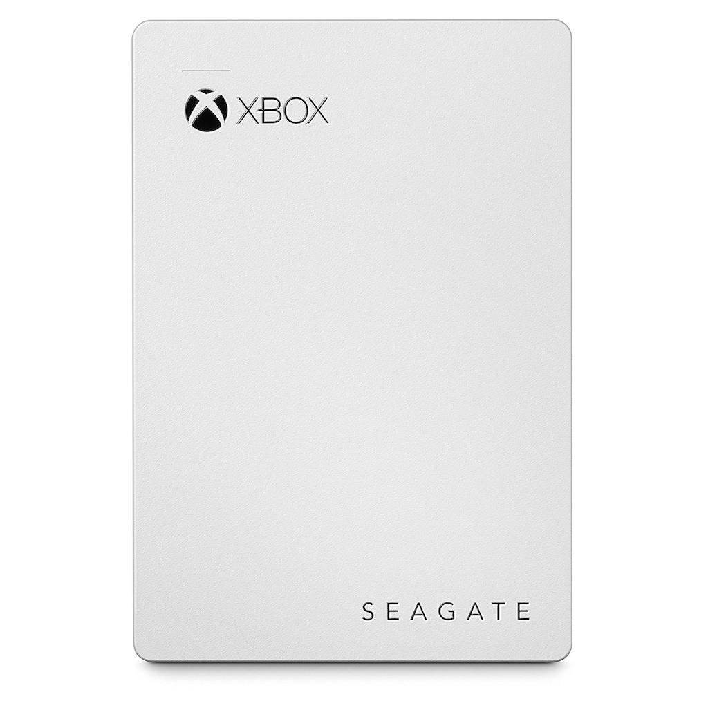 "Seagate externe HDD-Festplatte »Game Drive für Xbox 4TB Gamepass Edition«, 2,5"""
