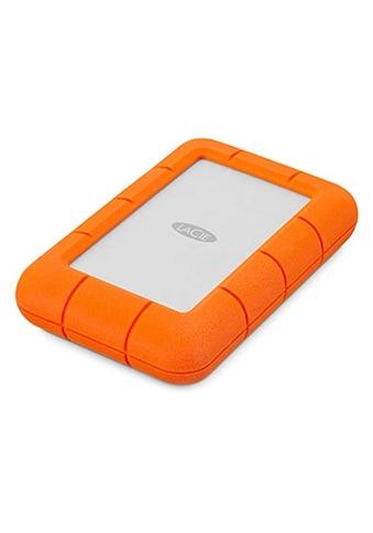 """LaCie Rugged Mini, 5 TB, tragbare externe Festplatte »2.5"""", USB 3.0, für Mac & PC« kaufen"""