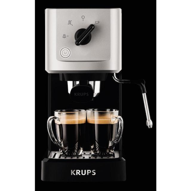 Krups Espressomaschine XP3440