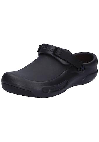 Crocs Clog »205669-001«, Bistro Pro LiteRide schwarz kaufen