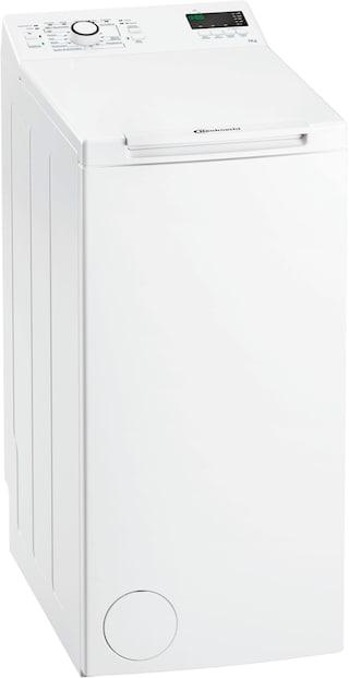 bauknecht waschmaschine toplader wmt ecostar 732 di auf raten kaufen. Black Bedroom Furniture Sets. Home Design Ideas