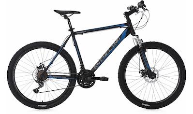 KS Cycling Mountainbike »Sharp«, 21 Gang Shimano Tourney Schaltwerk, Kettenschaltung kaufen