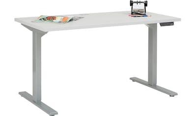 Maja Möbel Schreibtisch »5502 eDJUST« kaufen