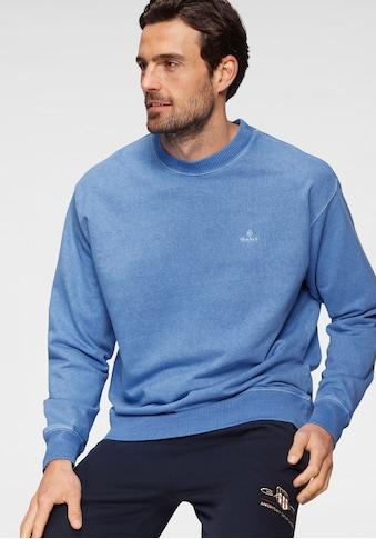 Gant Sweatshirt »SUNFADED« kaufen