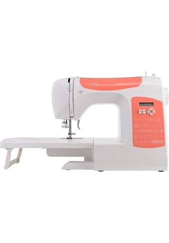 Singer Computer-Nähmaschine »C5205 Orange«, 60 Programme kaufen