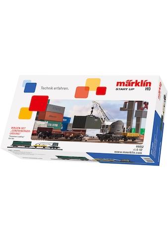 Märklin Güterwagen »Containerverladung 44452« kaufen