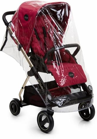 iCoo Kinderwagen - Regenschutzhülle, »Raincover Acrobat XL« kaufen
