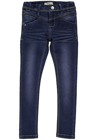 Name It Stretch - Jeans »NITSUS INDIGO K SKINNY DNM PANT NOOS« kaufen
