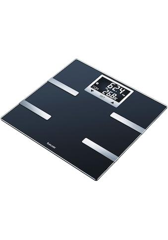 BEURER Körper-Analyse-Waage »BF 720« kaufen