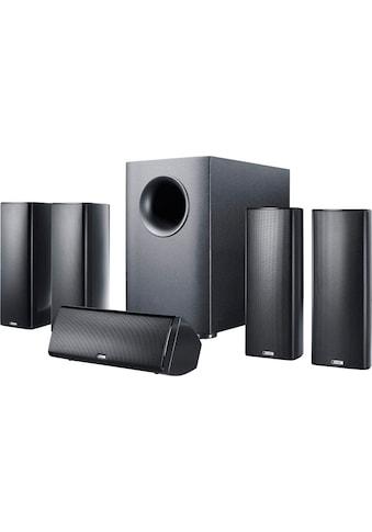 CANTON 5.1 Lautsprecher System »Movie 365« kaufen