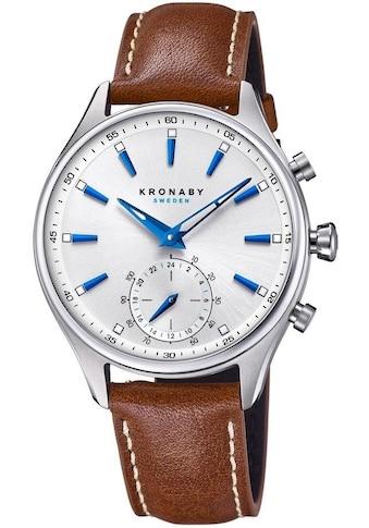 KRONABY Smartwatch »Sekel, S3122/1« ( kaufen