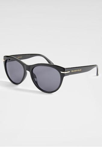 BASEFIELD Sonnenbrille, mit Logoschriftzug auf dem Bügel kaufen