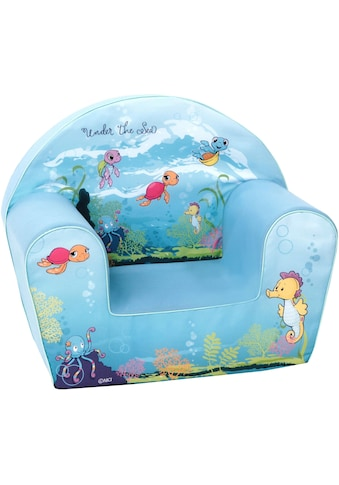 Knorrtoys® Sessel »NICI Under the Sea«, Made in Europe kaufen