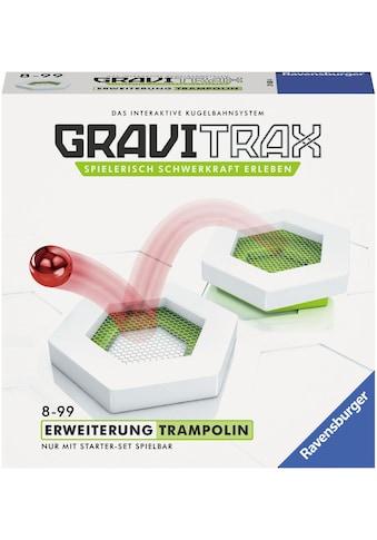 Ravensburger Kugelbahn »GraviTrax® Trampolin«, Made in Europe, FSC® - schützt Wald - weltweit kaufen