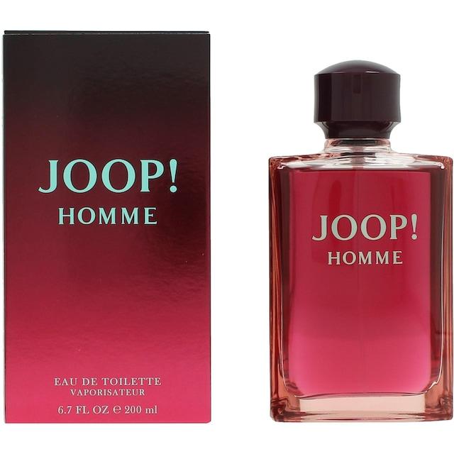 """Joop! Eau de Toilette """"Homme"""""""