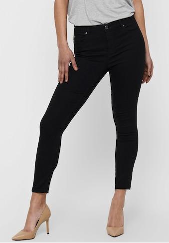Only Ankle-Jeans »ONLCARMEN IRIS« kaufen