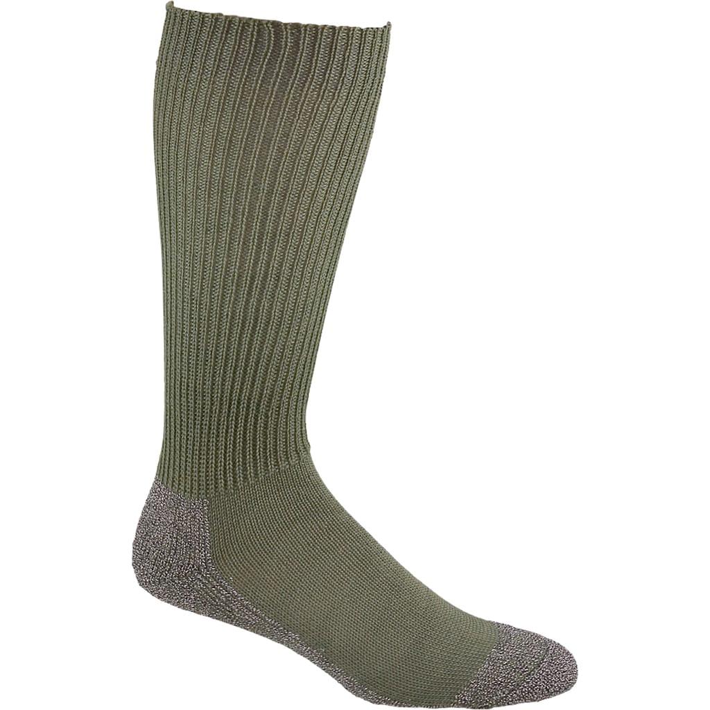 Socken »Funktionssocke«, (Set, 2 Paar)