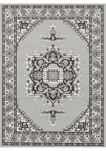 DELAVITA Teppich »Nef«, rechteckig, 8 mm Höhe, Wohnzimmer kaufen