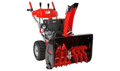AL-KO Benzin-Schneefräse »SnowLine 700 E« kaufen