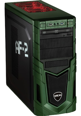 Hyrican Gaming-PC »Military Gaming 6458« kaufen