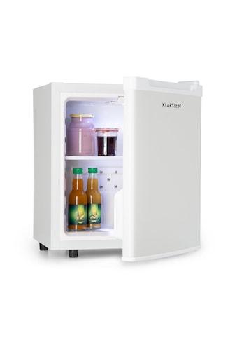 Klarstein Kühlschrank 30l Arctic-Fox Cooling weiß kaufen