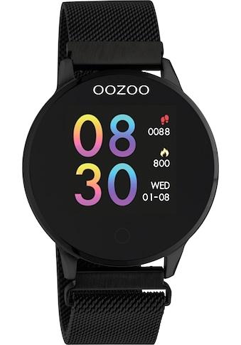 OOZOO Smartwatch »Q00119«, (UCos) kaufen