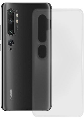 PEDEA Handytasche »Soft TPU Case für Xiaomi Mi Note 10 Pro« kaufen