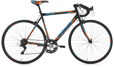 KS Cycling Rennrad »Piccadilly«, 14 Gang Shimano RD - A 050 Schaltwerk, Kettenschaltung kaufen